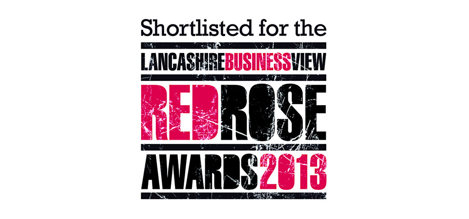 Red Rose Awards 2013 - Shortlist