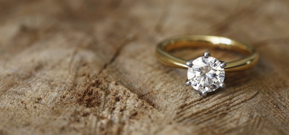Broken engagement: Who gets the ring?