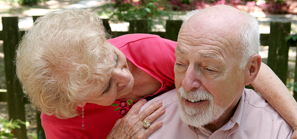 What happens if my parent develops dementia and there is no lasting power of attorney?
