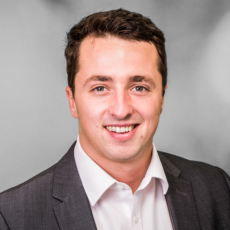 Jake Neary - WHN Solicitors