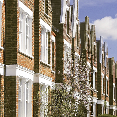 Residential property conveyancer