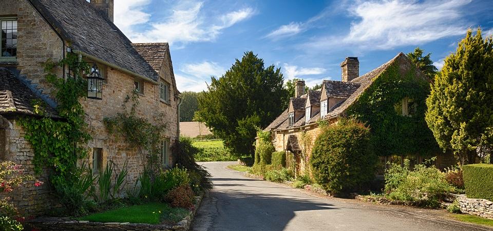 Lancashire countryside properties