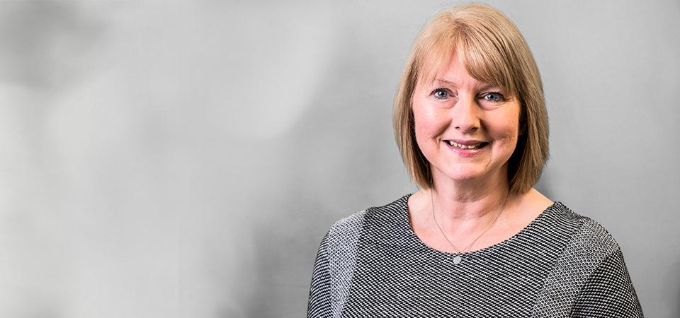 Andrea Barker - Paralegal at WHN Solicitors