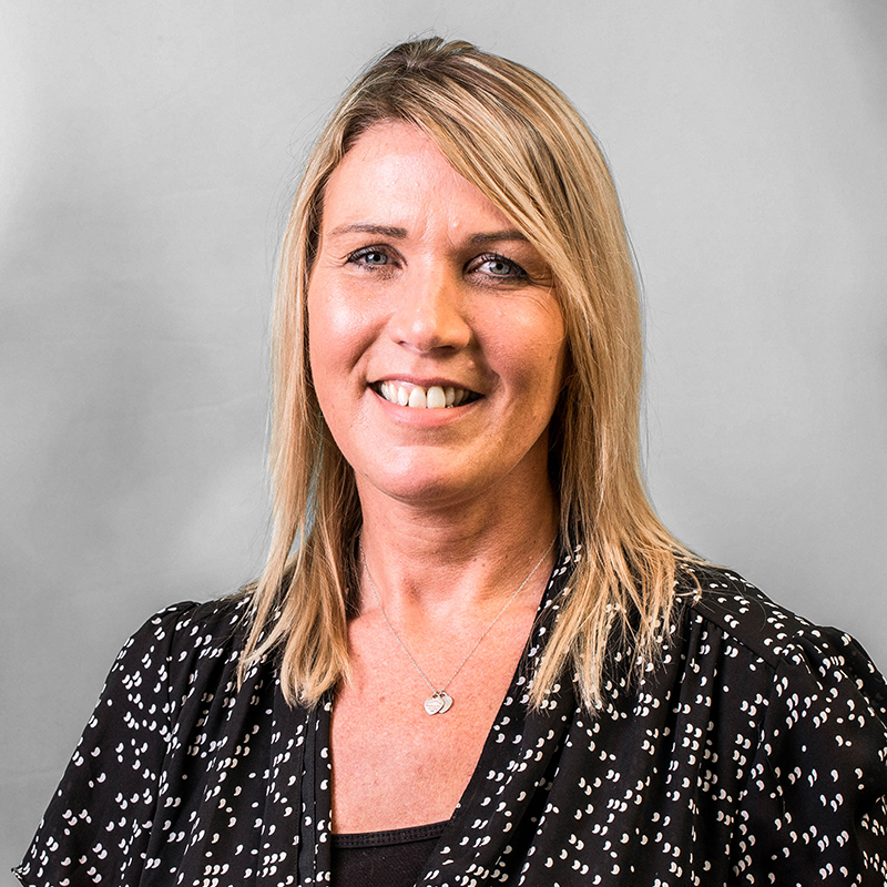 Claire Jacobs - Paraplanner at WHN Solicitors
