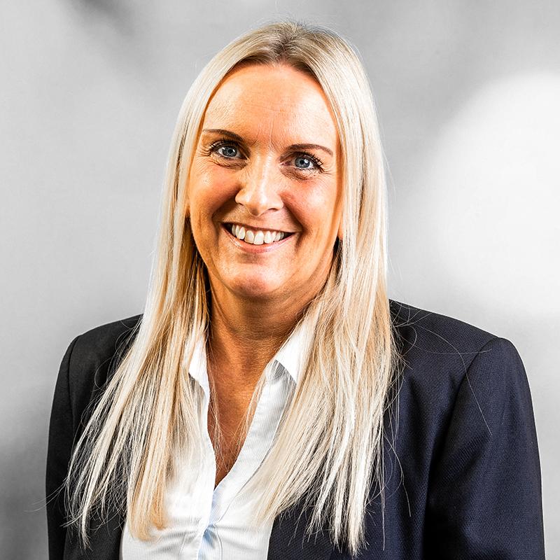 Lorraine Brophy
