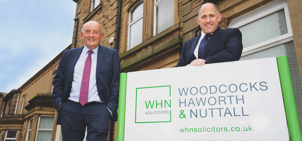 Rosthorns Solicitors is now part of Woodcocks Haworth & Nuttall Solicitors